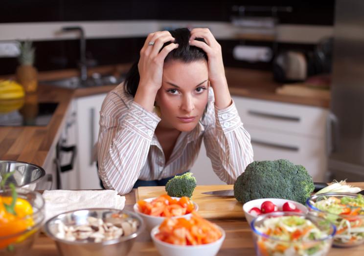 Вредна диета кима протасова