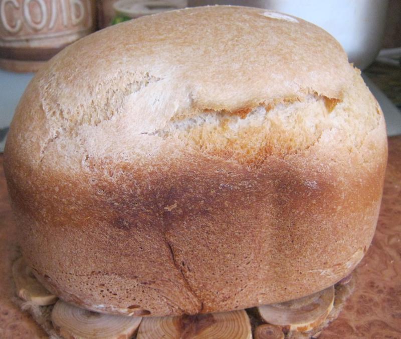 Выбираем хлебопечь