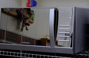 Samsung mikrodalga firin