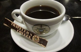 Кофе тонкого помола. Калорийность, польза и вред