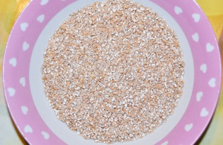 Крупа пшеничная. Калорийность, польза и вред