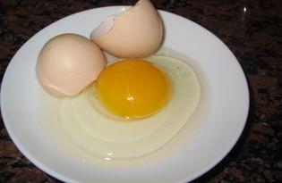 Яйцо куриное. Калорийность, польза и вред