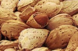Миндальные орехи. Калорийность, польза и вред