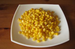 Кукуруза консервированная. Калорийность, польза и вред