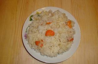 Рис отваренный. Калорийность, польза и вред