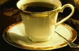 Чай чёрный. Калорийность. Польза и вред.