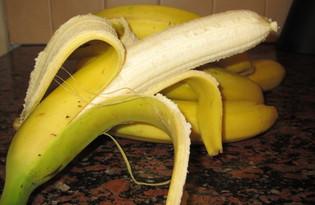 Банан. Калорийность, польза и вред