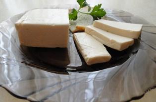 Сыр плавленный. Калорийность. Польза и вред.