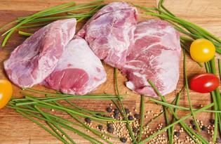Свинина. Калорийность, польза и вред