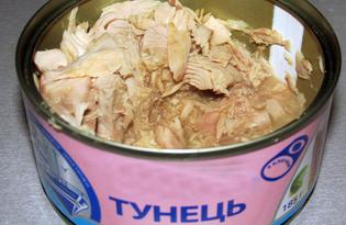 Тунец в масле (консервы). Калорийность, польза и вред