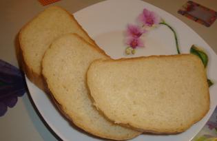 Хлеб из пшеничной муки. Калорийность, польза и вред
