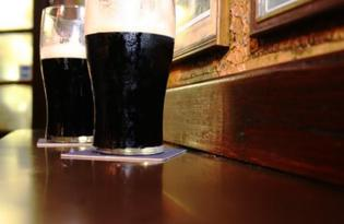 Темное пиво. Калорийность, польза и вред