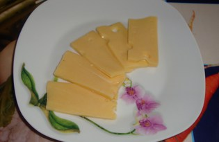 Сыр твердый. Калорийность, польза и вред