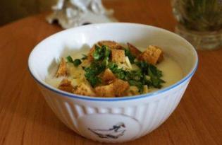 Сухарики с сыром. Калорийность, польза и вред