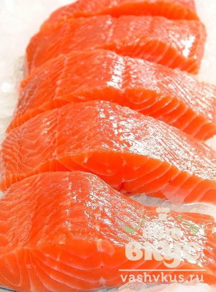 Рыба на пару  gastronomru