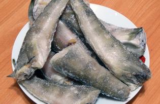 Рыба Нототения. Калорийность, польза и вред