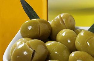 Оливки. Калорийность, польза и вред