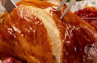 Индюшатина (мясо индейки). Калорийность, польза и вред