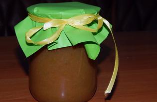 Пюре яблочное. Калорийность, польза и вред