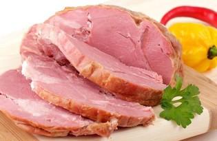 Мясо копченое. Калорийность, польза и вред