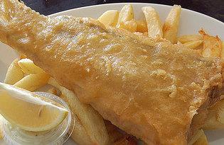 Рыба треска. Калорийность, польза и вред