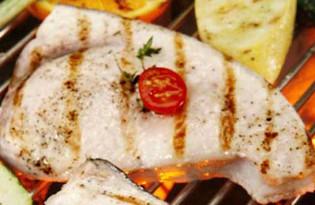 Приправа для рыбы. Калорийность, польза и вред