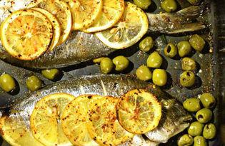 Рыба Дорадо. Калорийность, польза и вред