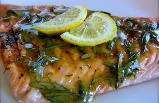 Рыба Кета. Калорийность, польза и вред