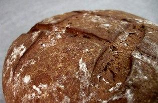 Хлеб черный. Калорийность, польза и вред