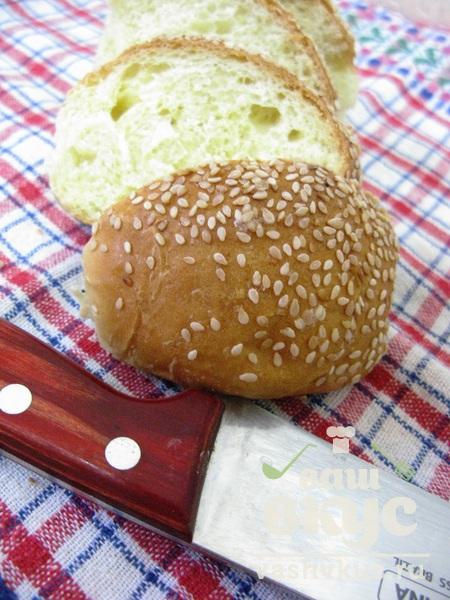 модели булочки из пшеничной муки материал