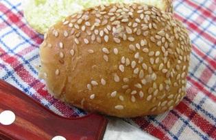 Булка из пшеничной муки. Калорийность, польза и вред