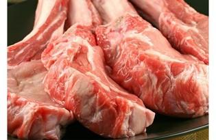 Мясо баранина. Калорийность, польза и вред