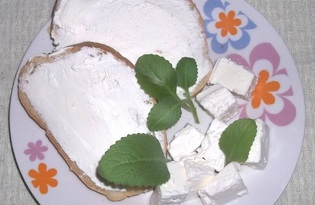 Сыр Фета. Калорийность, польза и вред