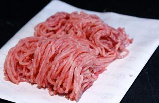 Фарш свиной. Калорийность, польза и вред