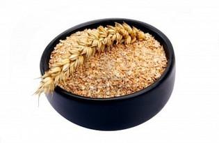 Отруби пшеничные - Калорийность, польза и вред