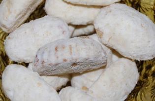 печенье из снежка рецепт