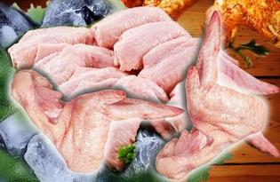 Куриные крылышки. Калорийность, польза, вред