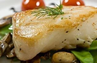 Рыба Сибас. Калорийность, польза и вред.