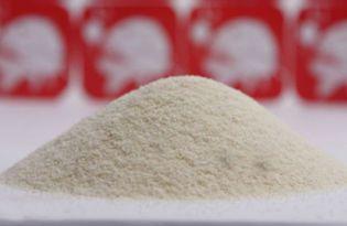 Мука рисовая. Калорийность, польза и вред.