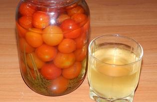 Рассол помидорный. Калорийность, польза и вред.