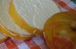 Сыр колбасный. Калорийность, польза и вред.