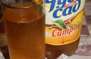 Газированный напиток. Калорийность, польза и вред.