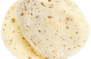 Лепешка Мексиканская. Калорийность, польза и вред.