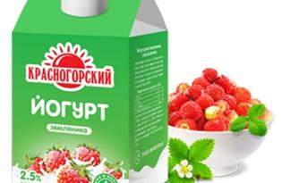 Йогурт питьевой. Калорийность, польза и вред.