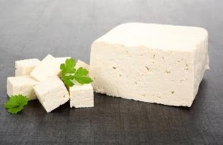 Сыр тофу. Калорийность, польза и вред.