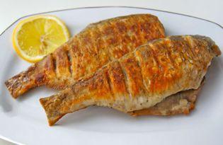 Рыба плотва. Калорийность, польза и вред.