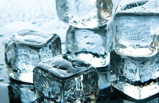 Лед. Калорийность, польза и вред.