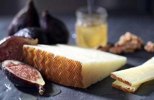 Сыр Манчего. Калорийность, польза и вред.