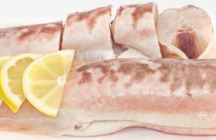 Рыба креветочная (кинг клип). Калорийность, польза и вред.