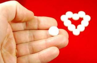 Аспирин. Калорийность, польза и вред.